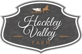 Hockley Valley Farm
